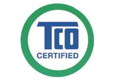 Coming in 2015 – New Generation TCO Certified