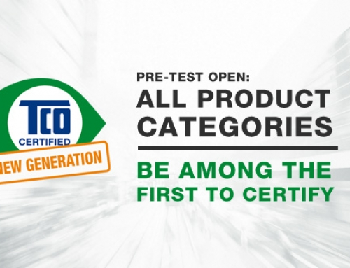 New Generation: Pre-testing now open for all products