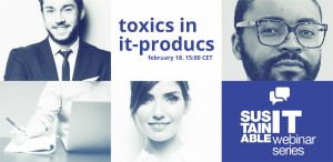 Toxics in IT-products