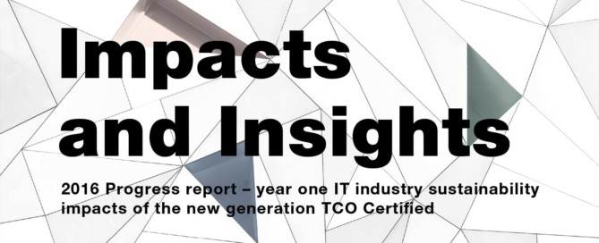 Progress report: Both improvements and challenges in IT factory working conditions