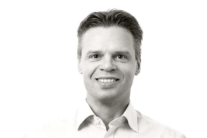 Sören Enholm