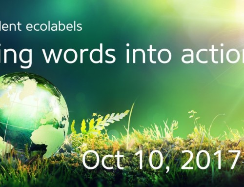 Leading Ecolabels bring Green Economy conference to Stockholm
