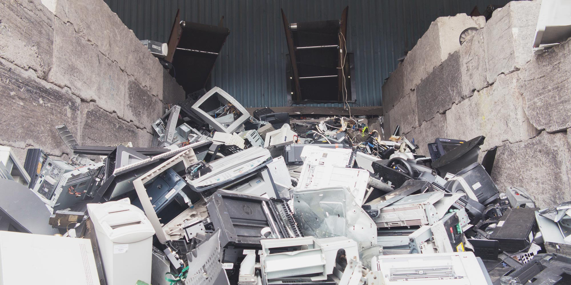 Global E-waste reaches record high, says new UN Report