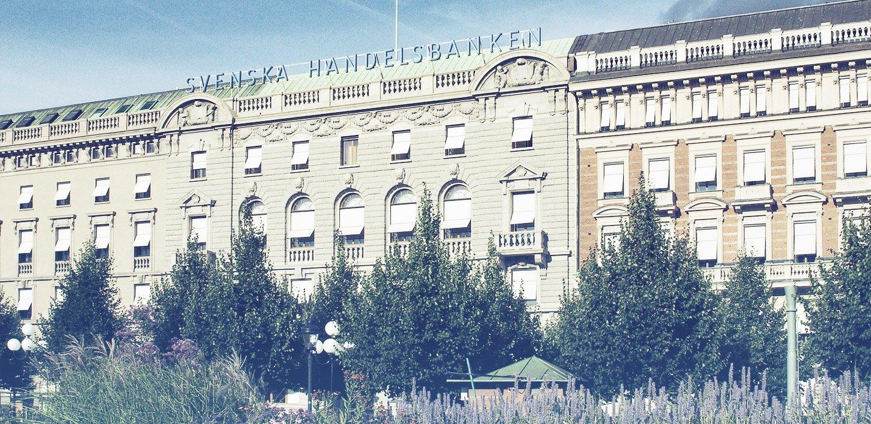 TCO Certified makes our work at Handelsbanken easier