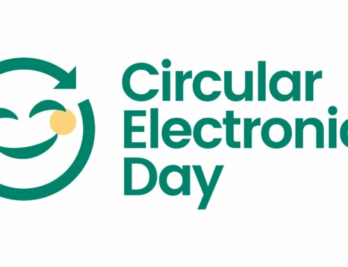 Circular Electronics Day aims to extend the lifespan of electronics