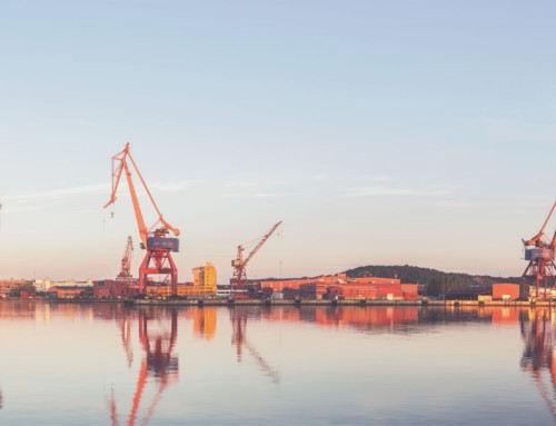 City of Gothenburg: Follow-up is key to sustainable procurement success