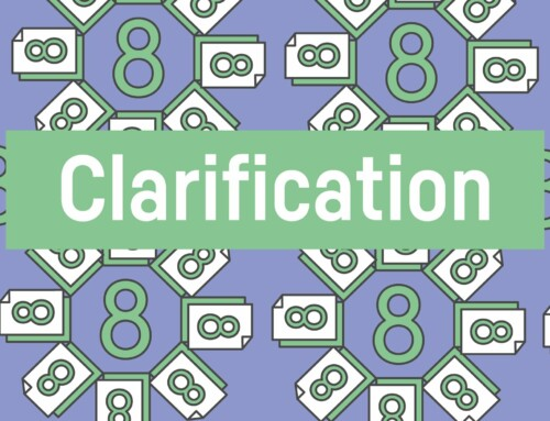 Clarification of criterion 6.2, replaceable components