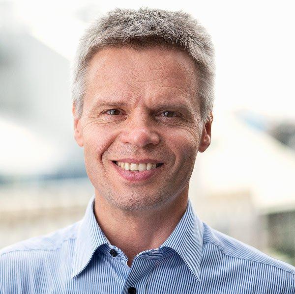 Sören Enholm - TCO Development